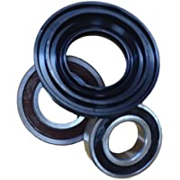 Maytag, Amana and Whirlpool Front Loader Washer Bearings and Seal Kit W10290562