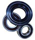 Noa Store Kenmore Elite Front Loader Washer Bearings and Seal Kit W10253866, 285983, W10253856, 8181666, AP4426951