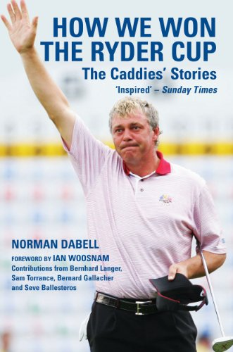 How We Won the Ryder Cup: The Caddies' Stories