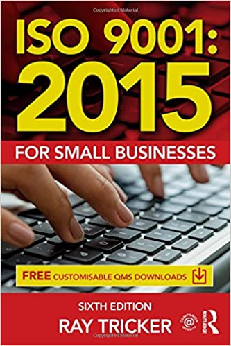 ISO 9001:2015 for Small Businesses
