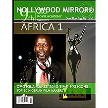 Nollywood Mirror?? by Michael Chima Ekenyerengozi (2013-12-19)