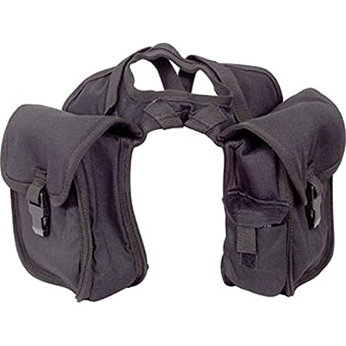 Cashel Quality Deluxe Small Horse Saddle