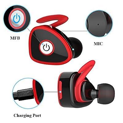 FKANT True Wireless Earbuds