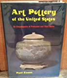 Art Pottery of the U. S., Paul Evans, 0684140292
