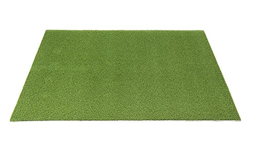 Pro-Ball Synthetic Turf Baseball/Softball Hitting Mat - 6 feet x 4 feet by All Turf Mats