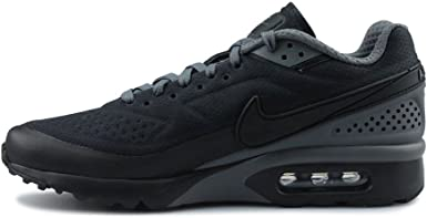 Nike Mens Air Max BW Ultra SE Running Shoes BlackDark