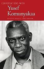 Conversations with Yusef Komunyakaa (Literary Conversations)
