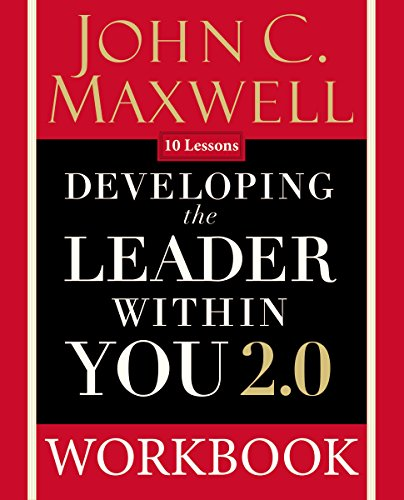 Download pdf developing the leader within you 20 workbook book synopsis fandeluxe Image collections