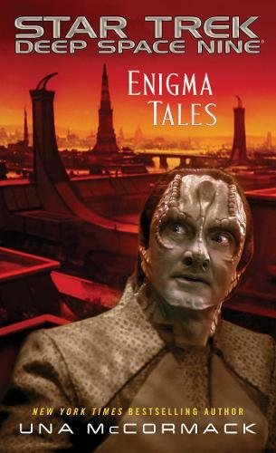Enigma Tales (Star Trek: Deep Space Nine) (Tea Star Trek)