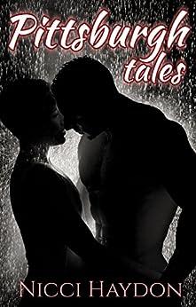 Pittsburgh Tales by [Haydon, Nicci]