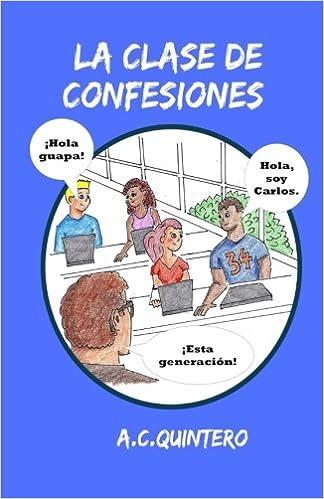 Image result for la clase de confesiones