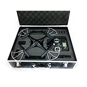 Carrying Case for Syma X5SW X5SC Quadcopter Drone 51LiyXNgKoL