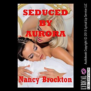 Seduced by Aurora Audiobook