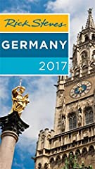 You can count on Rick Steves to tell you what you really need to know when traveling in Germany.This guidebook takes you from fairy-tale castles, alpine forests, and quaint villages to the energetic Germany of today. Get the details on...