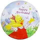 Little Suzy's Zoo 20 inch Foil Mylar Balloon (1ct)