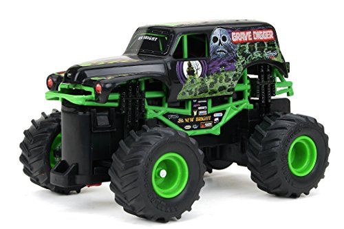 1 5 Scale Rc Monster Truck - 5