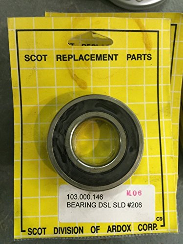 103.000.146, BEARING, SCOT PUMP REPLACEMENT PARTS by SCOT PUMP
