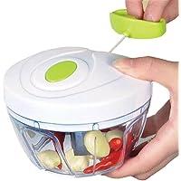 Processador Triturador de Alimentos Manual