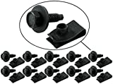 Body Washers With J Clips IMCA Sport Mod Roof UMP 10 pk