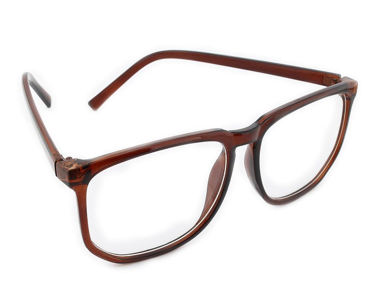 nerd brille von ray ban