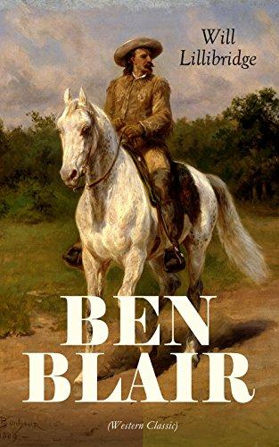 BEN BLAIR (Western Classic)