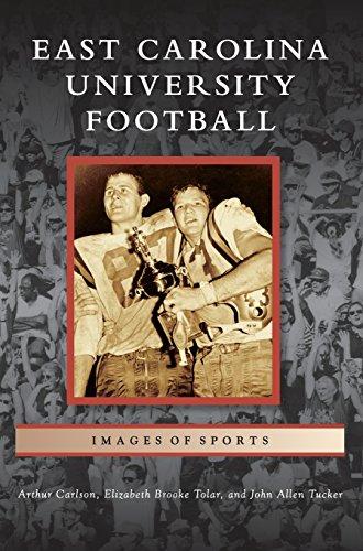 East Carolina University Football
