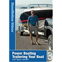 Trailering Your Boat, Instructional Video, Show Me How Videos