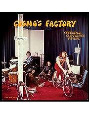Cosmo's Factory [Vinilo]