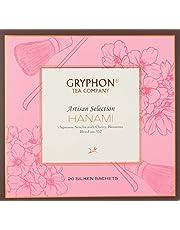 Gryphon Hanami Tea, 20 Count