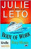 Body Movers: Body of Work (Kindle Worlds Novella)