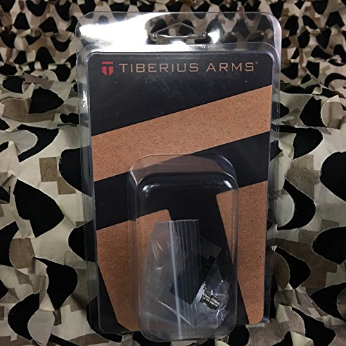 Tiberius Arms 8.1 Paintball Rear Remote Air Line ()
