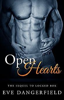 Open Hearts by [Dangerfield, Eve]