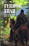 img - for Terror Trail (Mystery (Steck-Vaughn)) book / textbook / text book