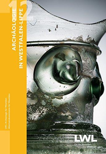 Archäologie in Westfalen-Lippe (2012 4) (German Edition)