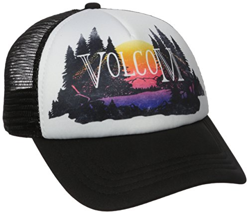 Volcom Women's Endless Rays Cheese Hat, Black, O/S ()