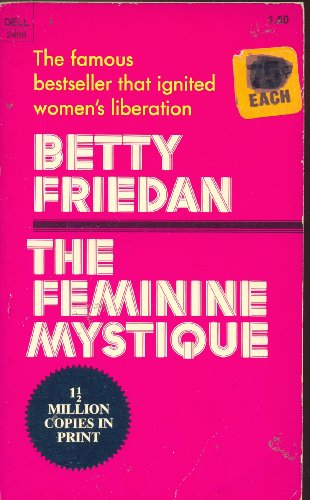 Feminine Mystique, The