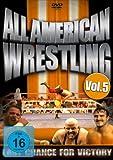 Wrestling, All American Vol.5