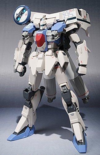 ROBOT魂 -ロボット魂-〈SIDE MS〉 EWACネロ (魂ウェブ限定)   B00N509QJS