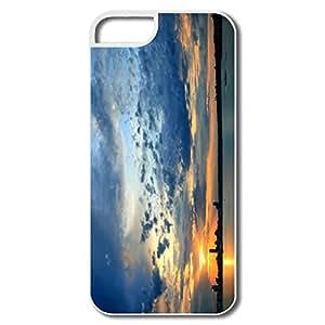 Love Kazan City Sunrise Case For IPhone 5/5s by lolosakes