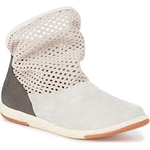 Numeralla boots 6 Women's Grey Natural EMU M gZ5qa