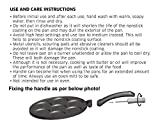 Pancake Pan - Pancake Mold Nonstick Griddle Maker 7 Animal, Blue