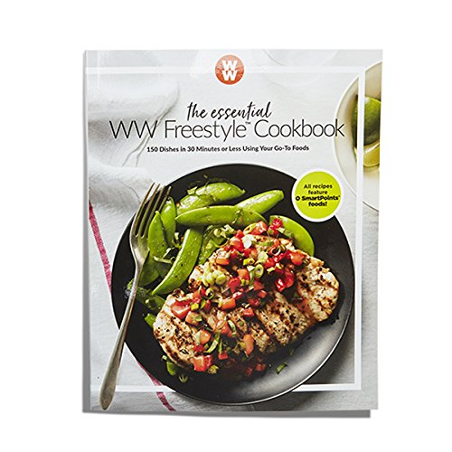 Weight Watchers Essential Freestyle Cookbook