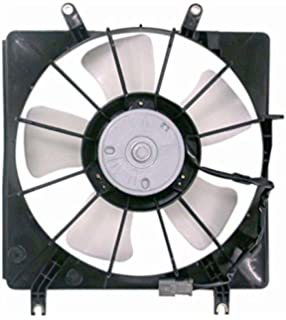 Amazon com: Radiator Cooling Fan & Motor Assembly for 94-97