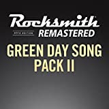 Rocksmith 2014 - Green Day Song Pack II - PS4 [Digital Code]