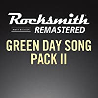 Rocksmith 2014 - Green Day Song Pack II - PS3 [Digital Code]