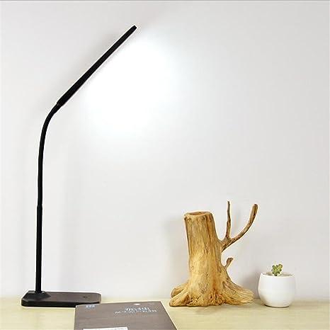 LED lámpara de mesa lámparas de mesa attento al ojo ...