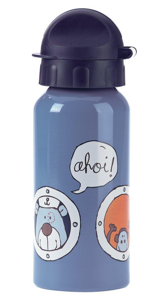 Sigikid 23932 - Olaf Laola-Trinkflaschen