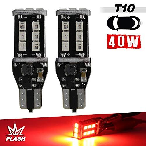 97 camaro third brake light - 6