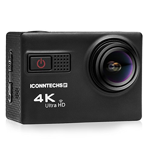 Action-Camera-for-Sports-Photography-UHD-4K24fps-1080P60fps-IMX078-Sensor-70-170-Wide-Angle-Lens-Waterproof-up-to-30m-by-ICONNTECHS-IT