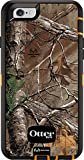 OtterBox iPhone 6 ONLY Case - Defender Series, Retail Packaging - Realtree Xtra (Blaze/Black/Realtree Xtra) (4.7 inch)